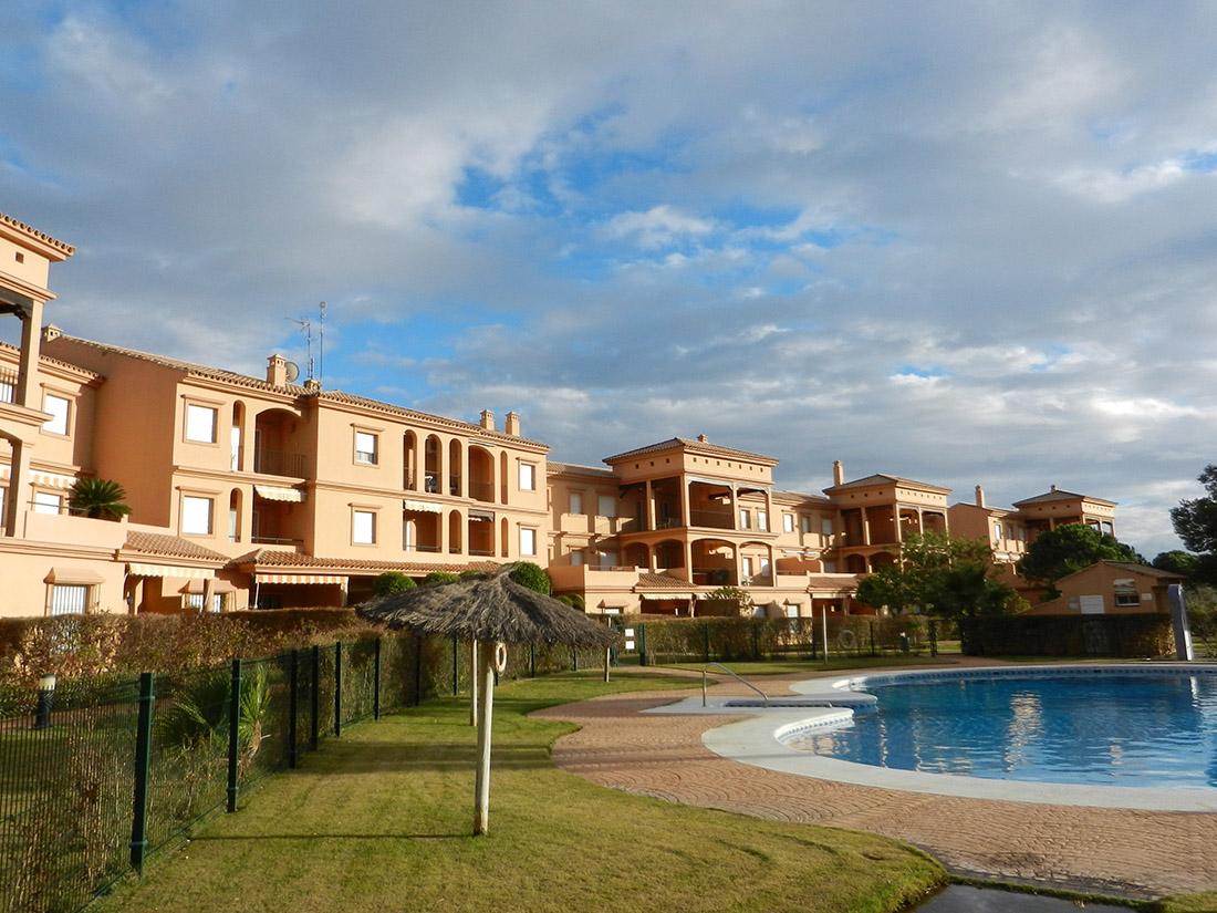 Residencial Alcotán