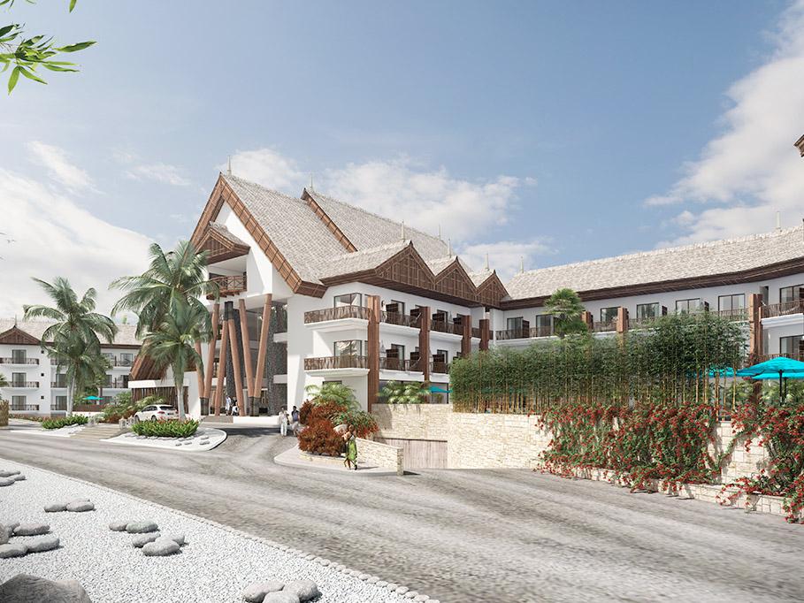 Hotel Melia, Cartagena de Indias