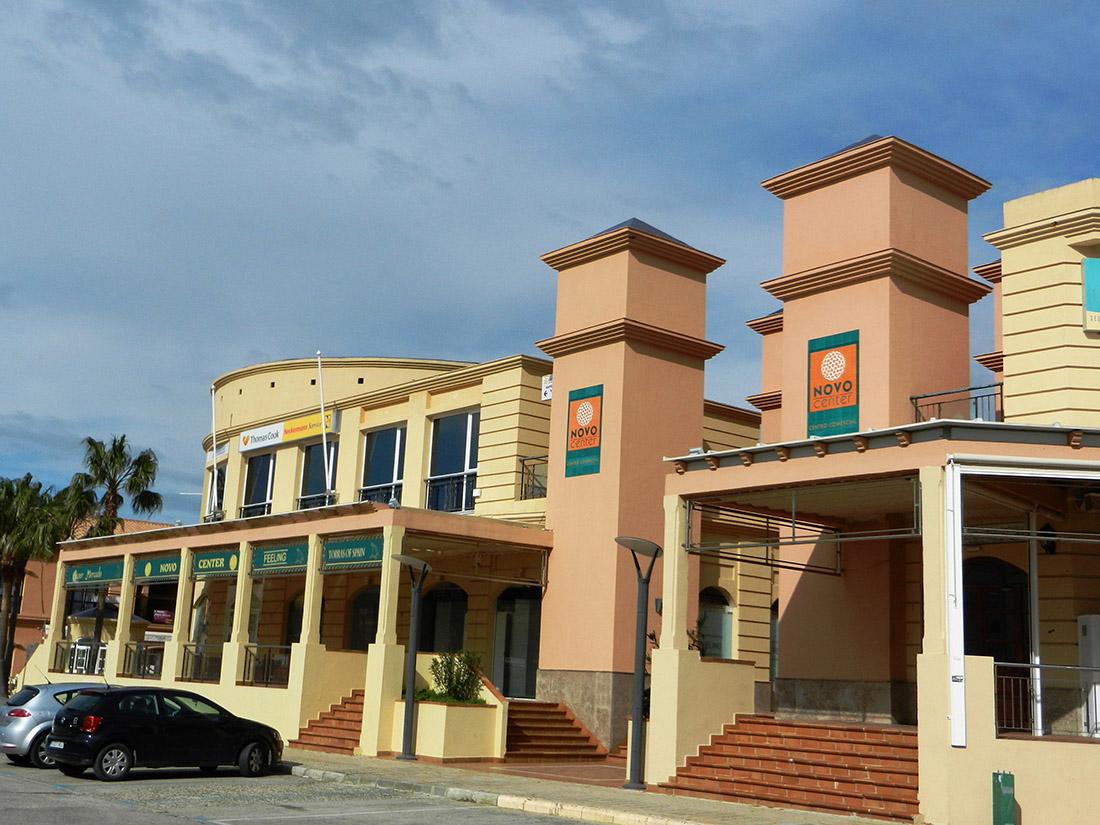 Centro Comercial Novo Center