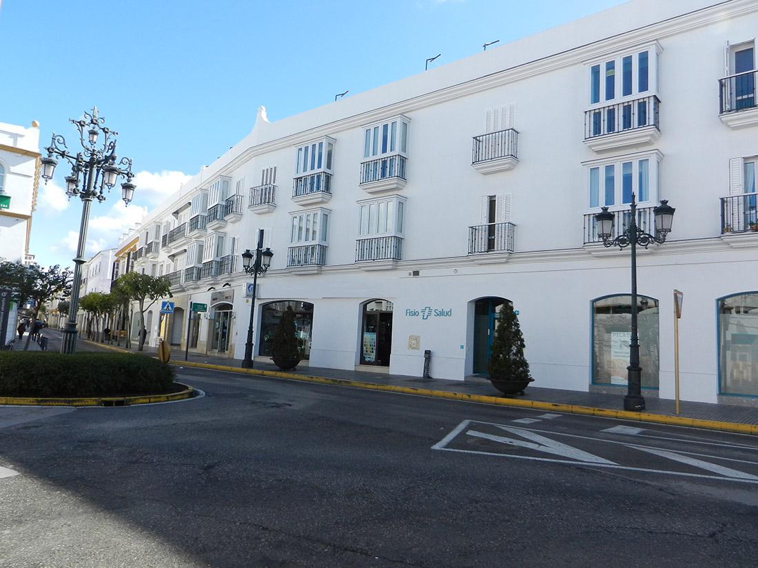 Viviendas Plaza del Retortillo